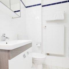 Отель Centerroom Zwilling01 ванная