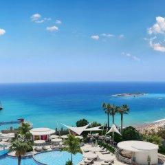 Отель Laguna Beach Alya Resort & SPA - All Inclusive Окурджалар пляж фото 2