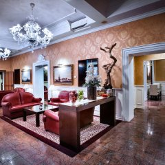 Отель Best Western Plus Hotel Felice Casati Италия, Милан - - забронировать отель Best Western Plus Hotel Felice Casati, цены и фото номеров интерьер отеля