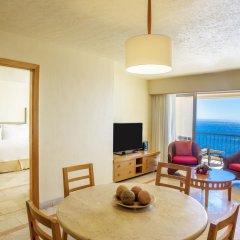 Отель Fiesta Americana Grand Los Cabos Golf & Spa - Все включено комната для гостей фото 5