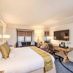 Отель Iberostar 70 Park Avenue комната для гостей