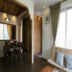 Отель YJ Resort Южная Корея, Пхёнчан - отзывы, цены и фото номеров - забронировать отель YJ Resort онлайн комната для гостей фото 2