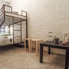 Хостел Fontanka HostelSPB ванная