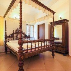 Отель GuestHouser 3 BHK Villa 338d Гоа детские мероприятия