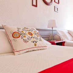 Отель Oporto Cosy комната для гостей фото 4