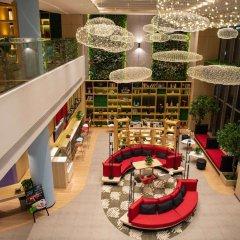 Отель ibis Xi'an North Second Ring Weiyang Rd Hotel Китай, Сиань - отзывы, цены и фото номеров - забронировать отель ibis Xi'an North Second Ring Weiyang Rd Hotel онлайн интерьер отеля фото 2