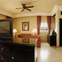 Отель Riu Palace Riviera Maya Плая-дель-Кармен удобства в номере
