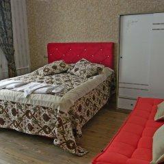 Dedeli Deluxe Hotel Турция, Ургуп - отзывы, цены и фото номеров - забронировать отель Dedeli Deluxe Hotel онлайн комната для гостей фото 4