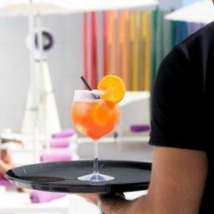 Отель The Purple by Ibiza Feeling - LGBT Only в номере фото 2