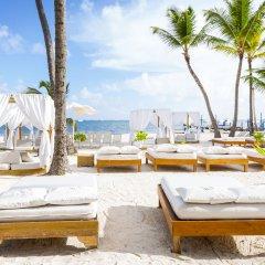 Отель Be Live Collection Punta Cana - All Inclusive Доминикана, Пунта Кана - 3 отзыва об отеле, цены и фото номеров - забронировать отель Be Live Collection Punta Cana - All Inclusive онлайн пляж фото 2