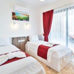 Villa Gok Турция, Калкан - отзывы, цены и фото номеров - забронировать отель Villa Gok онлайн фото 8