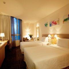 Отель Liberty Central Saigon Centre комната для гостей фото 3