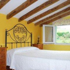 Отель Alojamientos el Paramo комната для гостей фото 2