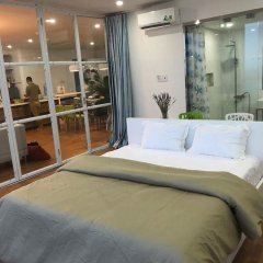 Отель SunEx Luxury Apartment Вьетнам, Вунгтау - отзывы, цены и фото номеров - забронировать отель SunEx Luxury Apartment онлайн спа фото 2