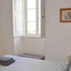 Отель RH Mouraria Garden комната для гостей фото 2