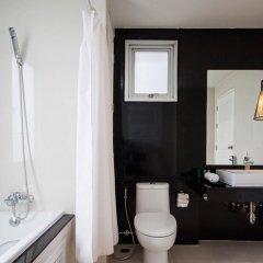 Отель The Leela Resort & Spa Pattaya ванная фото 2