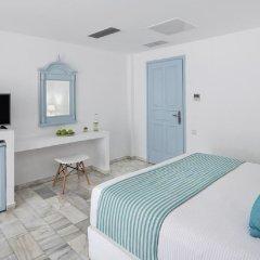 Отель Santorini Kastelli Resort Греция, Остров Санторини - отзывы, цены и фото номеров - забронировать отель Santorini Kastelli Resort онлайн удобства в номере