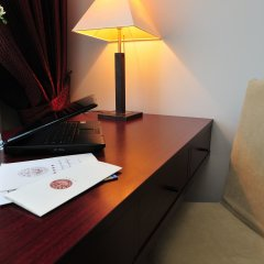 Отель Navalis Литва, Клайпеда - отзывы, цены и фото номеров - забронировать отель Navalis онлайн удобства в номере