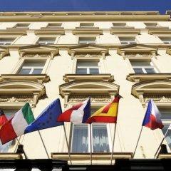Отель Praga 1 Прага бассейн