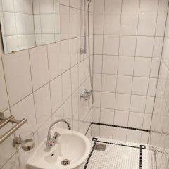 Отель The Eelhouse B&B ванная фото 2