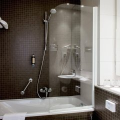 Отель Chambord ванная