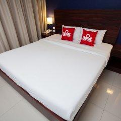Отель ZEN Rooms Silom Soi 17 комната для гостей фото 2