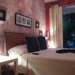 Отель Hostal Casa de Huespedes Marisol комната для гостей