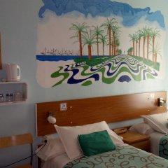Отель Alicante San Nicolás детские мероприятия фото 2