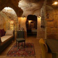Acropolis Cave Suite Турция, Ургуп - отзывы, цены и фото номеров - забронировать отель Acropolis Cave Suite онлайн спа фото 2