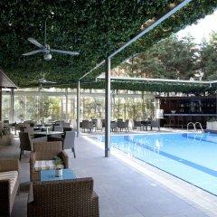 Lazart Hotel бассейн фото 2