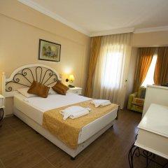 Zehra Hotel Турция, Олюдениз - отзывы, цены и фото номеров - забронировать отель Zehra Hotel онлайн комната для гостей фото 3