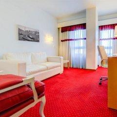 Belver Beta Porto Hotel комната для гостей фото 3