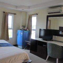 Отель Pius Place удобства в номере