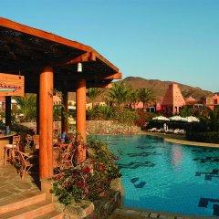 Отель Miramar Resort Taba Heights бассейн фото 2