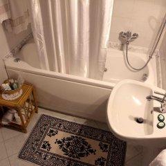 Отель Antica Locanda Solferino Италия, Милан - отзывы, цены и фото номеров - забронировать отель Antica Locanda Solferino онлайн ванная