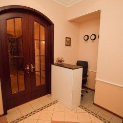 Gorkoff at Ostozhenka Hotel удобства в номере фото 2