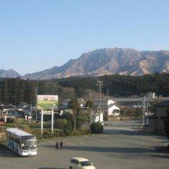 Aso Villa Park Hotel Минамиогуни фото 4