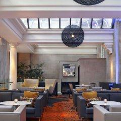 Отель Le Meridien Piccadilly интерьер отеля