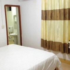 Апартаменты Chezhan Apartment Сямынь комната для гостей