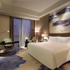 Отель Wanda Realm Neijiang комната для гостей фото 5