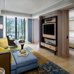Отель Intercontinental Phuket Resort Таиланд, Камала Бич - отзывы, цены и фото номеров - забронировать отель Intercontinental Phuket Resort онлайн комната для гостей фото 2