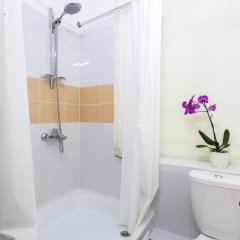 Гостиница Династия Лефортово ванная