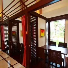 Hotel Lotus Минамиавадзи балкон