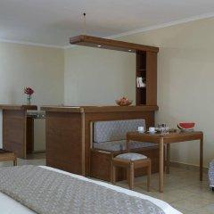 Отель Mitsis Family Village Beach Hotel Греция, Калимнос - отзывы, цены и фото номеров - забронировать отель Mitsis Family Village Beach Hotel онлайн удобства в номере