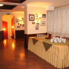 Гостиница Поручикъ Голицынъ в Тольятти 3 отзыва об отеле, цены и фото номеров - забронировать гостиницу Поручикъ Голицынъ онлайн питание фото 3