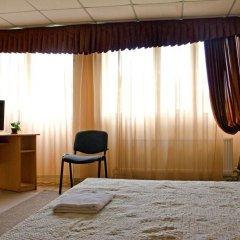 Гостиница Ягуар удобства в номере