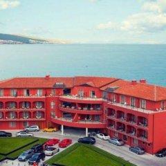 Отель Dune Болгария, Солнечный берег - отзывы, цены и фото номеров - забронировать отель Dune онлайн парковка