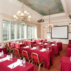 Отель Best Western Ronceray Opera Париж питание