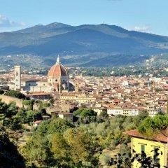 Отель B&B Residenza Giotto Италия, Флоренция - отзывы, цены и фото номеров - забронировать отель B&B Residenza Giotto онлайн фото 4
