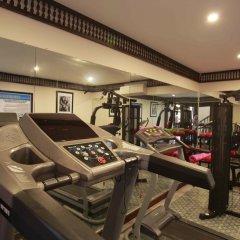 Little Hoian Boutique Hotel & Spa Хойан фитнесс-зал фото 2